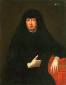 Анна Катажина Сангушко