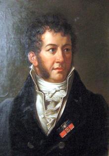 Михал Клеофас Огински