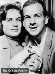 Oswald Family