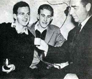 Oswald i Ziger