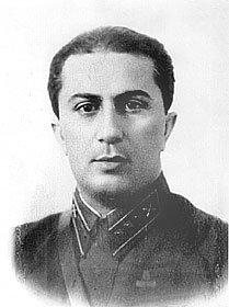 Яков Иосифович Джугашвили